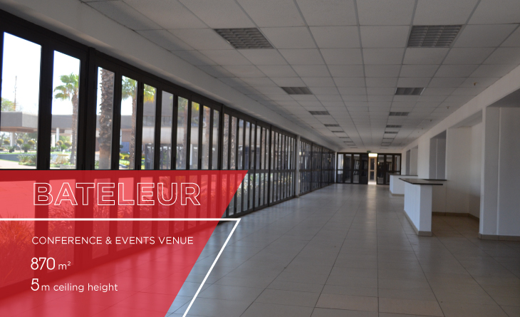 Events venue