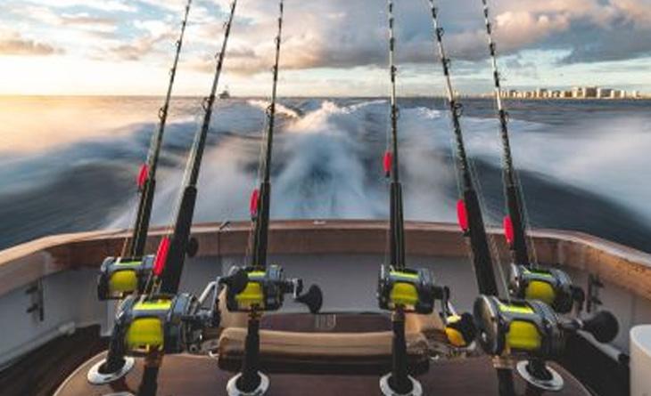 Fishing Show Africa 2021