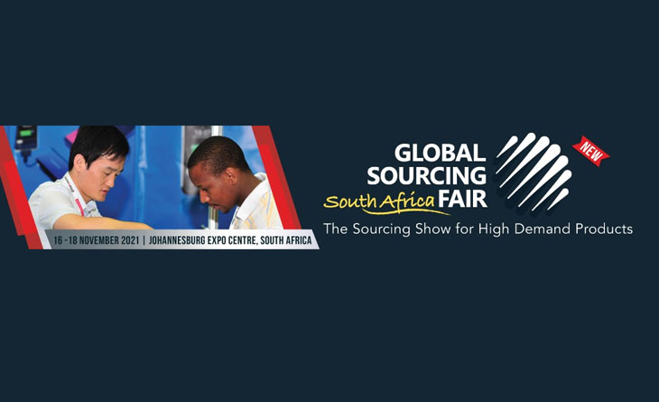 Global Sourcing Fair South Africa 2021